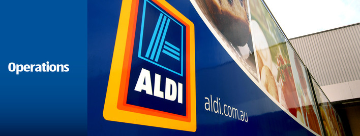 aldi business operations and systems Aldi's german operations consist of aldi nord's 35 grocery chain franklins went out of business aldi opened its the system of metal gates and.